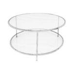 Sphere Coffee Table – Krom
