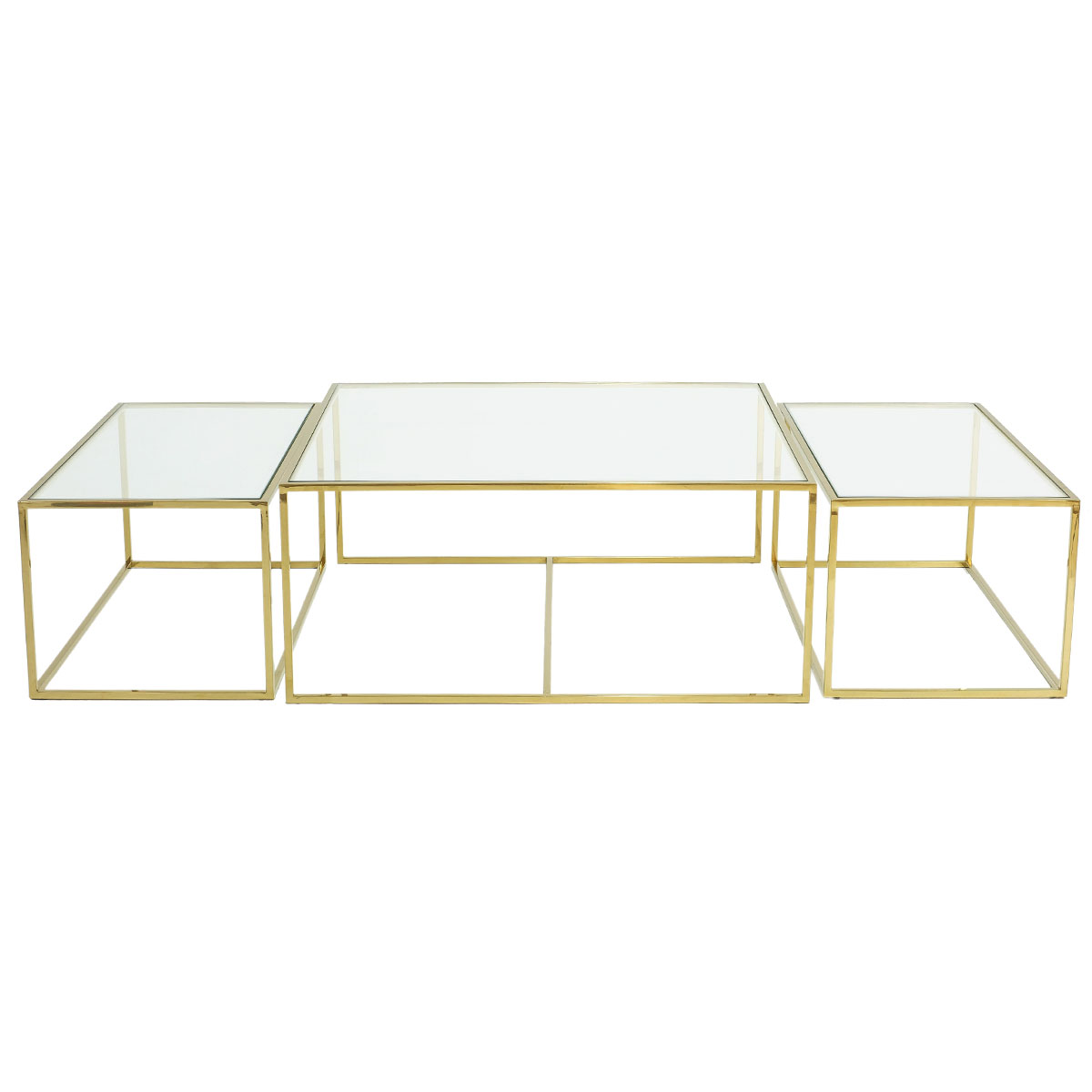 Three Set Table – Large