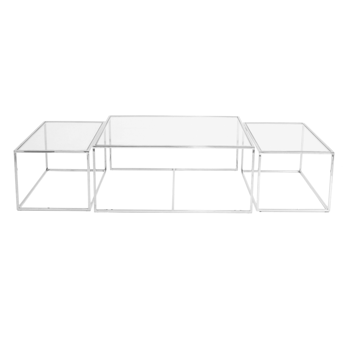 Three Set Table Large – Krom