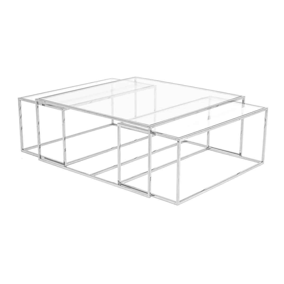 Three Set Table Large – Krom