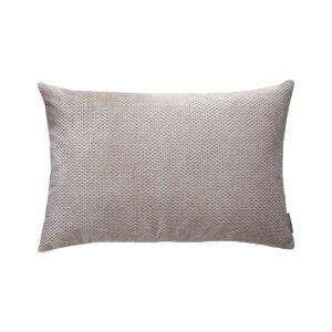 White Drop Pillow