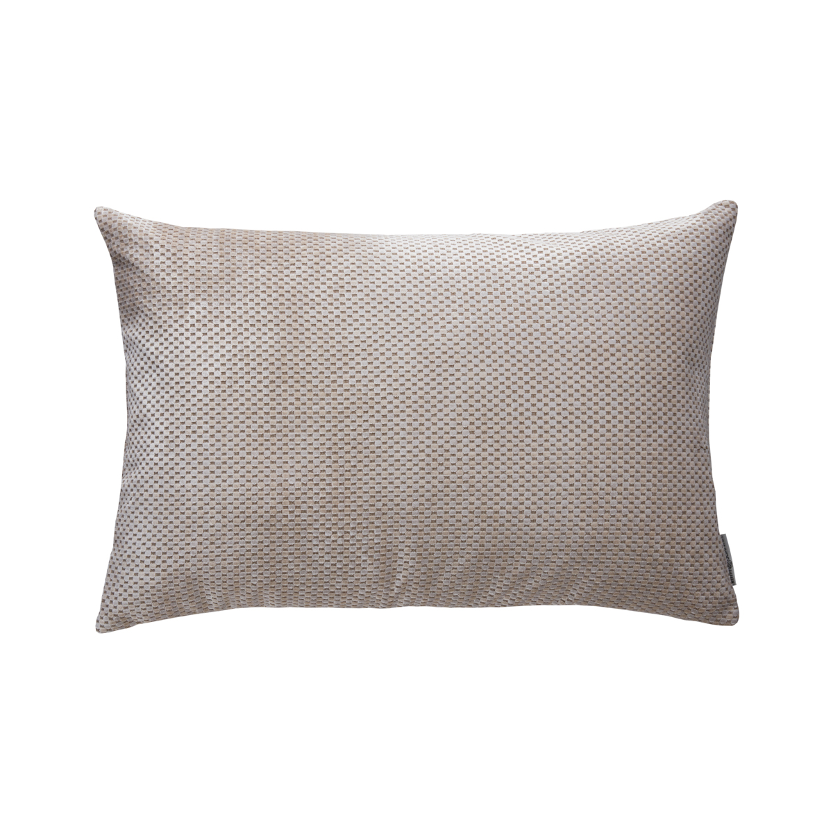 White Drop Pillow