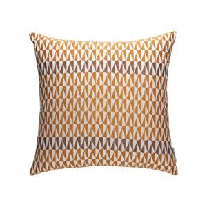Yellow Arrow Pillow