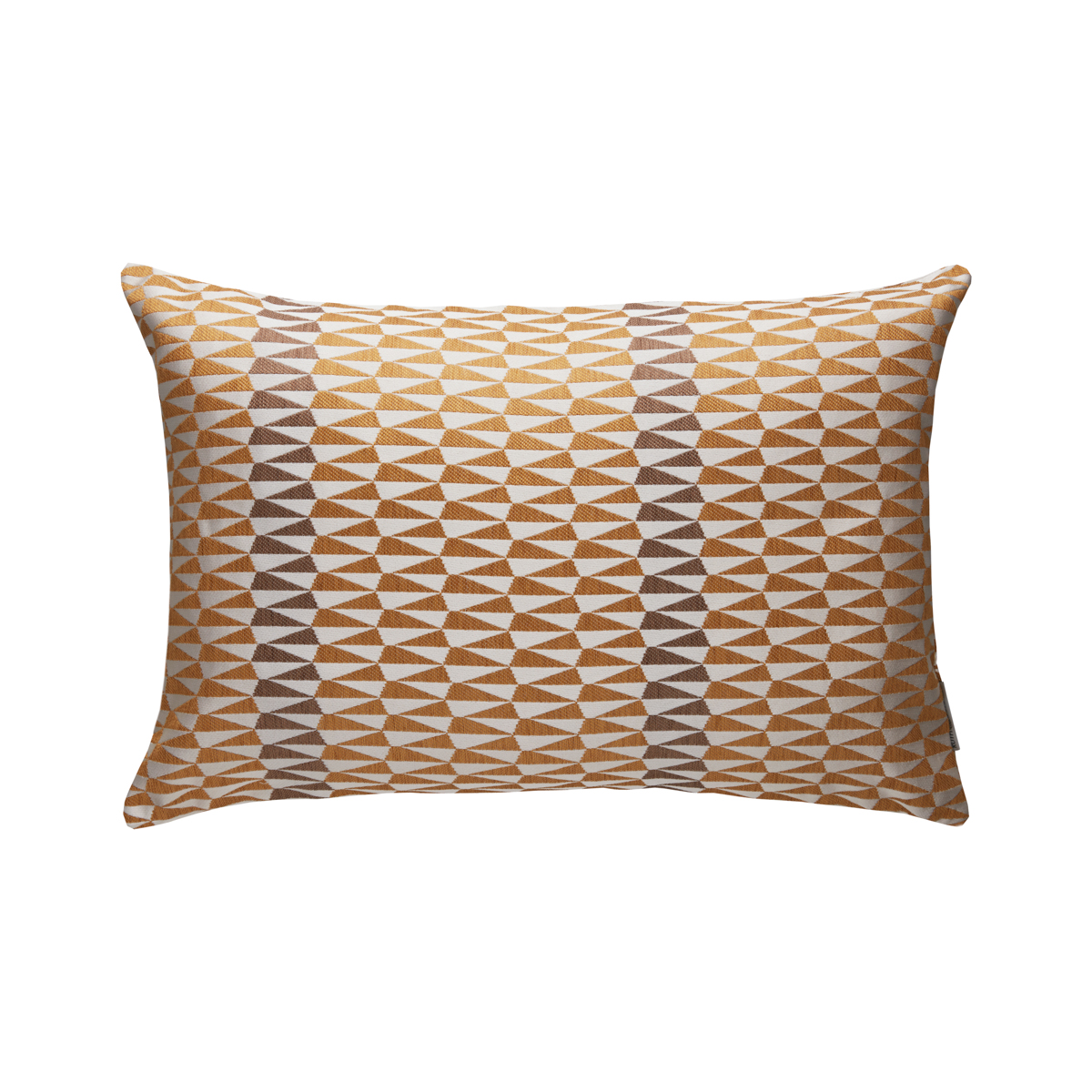 Yellow Arrow Pillow