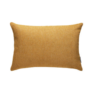 Yellow Dot Pillow